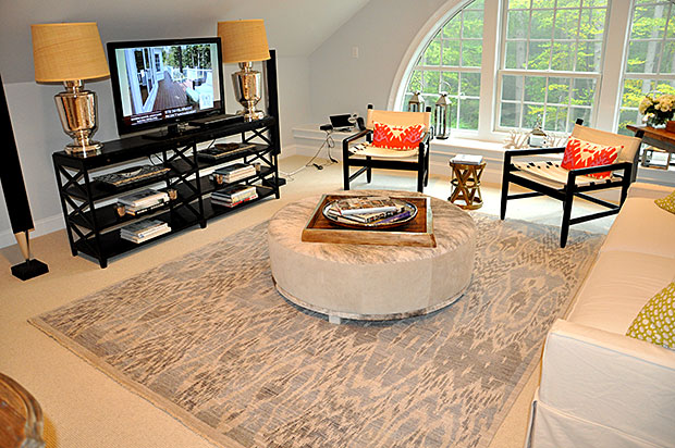 Featured Room Setting Lady 39 s Retreat Designer Dover Rug amp Home and  Lisa Donnavan Photography. Room Setting