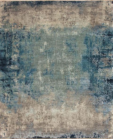 Affinity Wool Amp Silk Desire Samad Hand Made Carpets