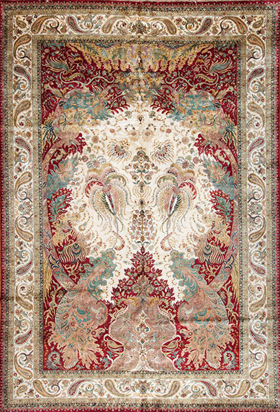 Golden Age 117179 Collection Starstruck Home Rug Information