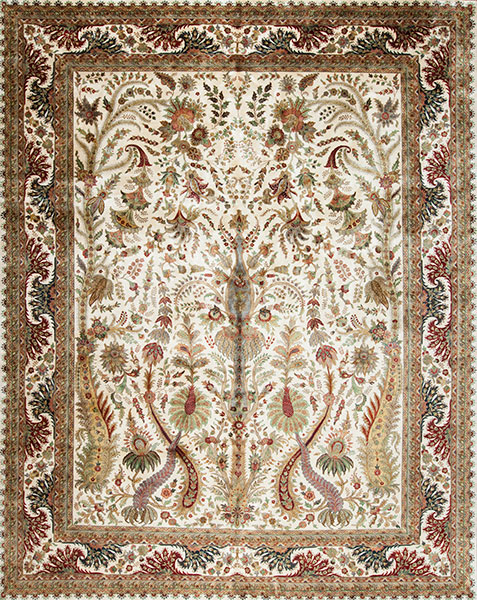 Golden Age 127563 Collection Excelsior Home Rug Information