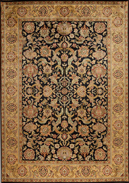 Golden Age 143789 Collection Vision Home Rug Information