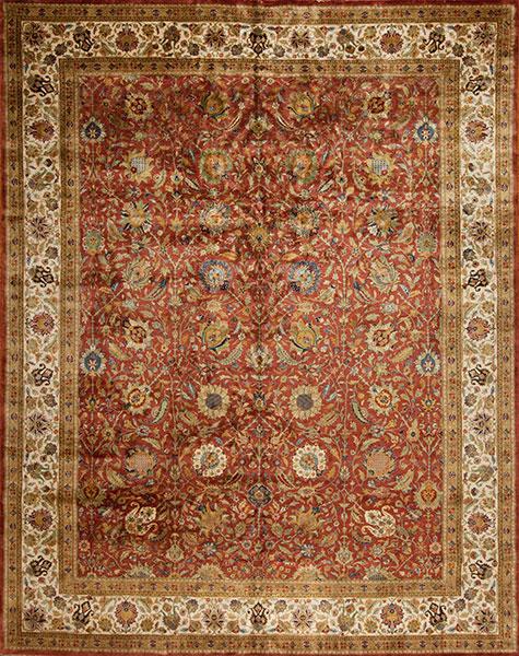 Golden Age 145383 Collection Kingdom Home Rug Information