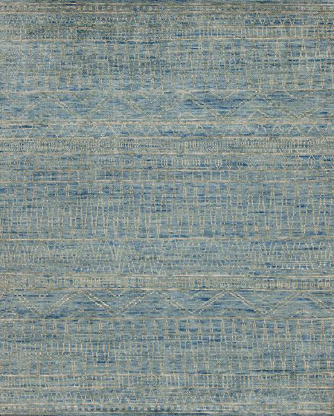 Mystique Ethos Samad Hand Made Carpets