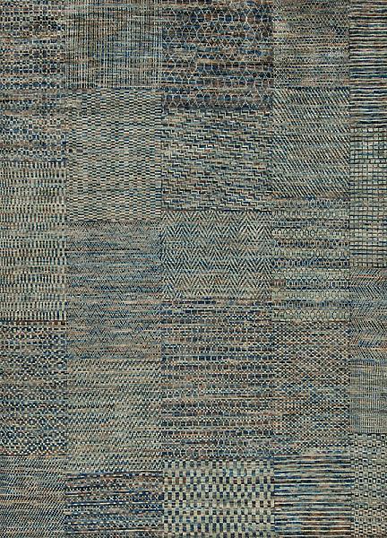 Mystique Allure Samad Hand Made Carpets