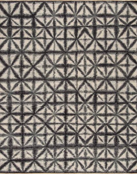Shibori Komaki Samad Hand Made Carpets