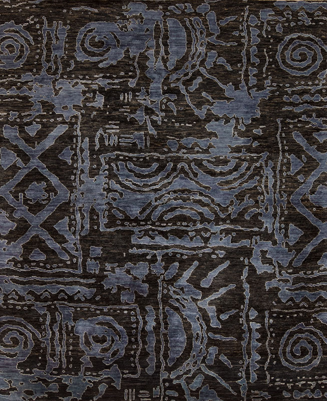 Africa Congo Samad Hand Made Carpets