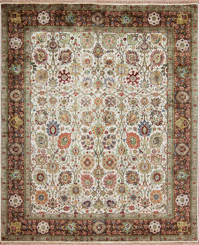 Golden Age Arcadia Samad Hand Made Carpets