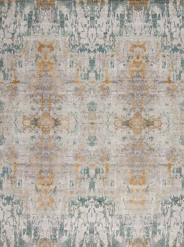 Impressions Wool Amp Silk Euphoria Samad Hand Made Carpets