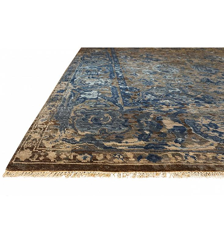 Shangri La Harmonious Samad Hand Made Carpets